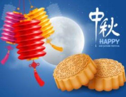 Fête de la lune et Fête nationale en Chine